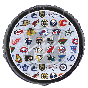 Picture of 18'' FOIL -  NHL HOCKEY