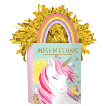 Picture of MAGICAL UNICORN BALLOON WEIGHT