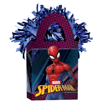Picture of SPIDER-MAN BALLOON WEIGHT