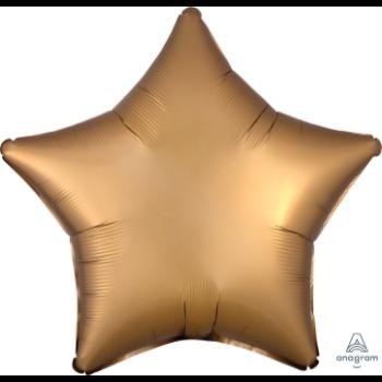"""Image de 18"""" FOIL - LUXE GOLD STAR"""