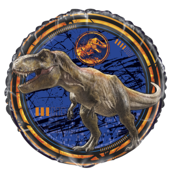 "Picture of 18"" FOIL - JURASSIC WORLD 2"