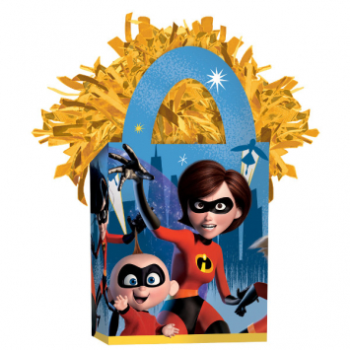 Picture of INCREDIBLES 2 BALLOON WEIGHT
