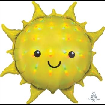 Image de IRIDESCENT SUN SUPERSHAPE
