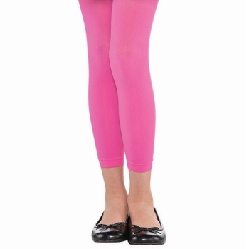 Image de PINK FOOTLESS TIGHTS - CHILD