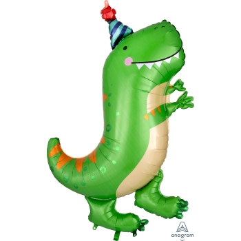 Image de DINOMITE T-REX SUPERSHAPE