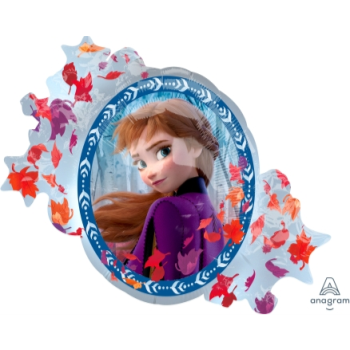 Picture of FROZEN 2 HOLOGRAPHIC SUPERSHAPE