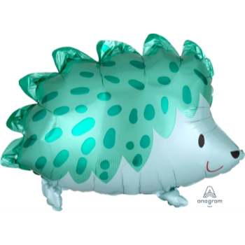 "Image de 18"" FOIL - HEDGEHOG JUNIOR SHAPE"