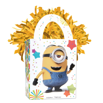 Image de DESPICABLE ME BALLOON WEIGHT