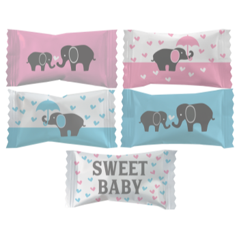 Picture of MINTS - SWEET BABY