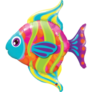 Picture of FASHIONABLE FISH SUPERSHAPE