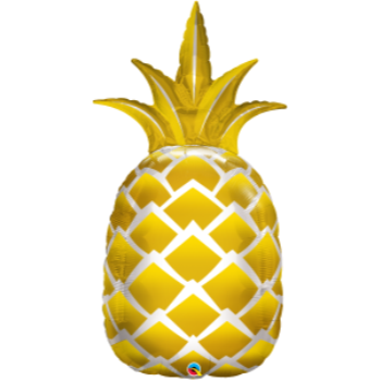 Picture of GOLDEN PINEAPPLE SUPERSHAPE