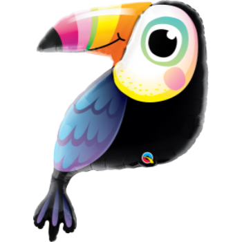 Image de TOUCAN SUPERSHAPE