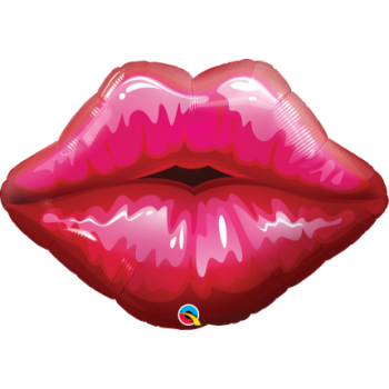 Picture of RED LIPS SUPERSHAPE