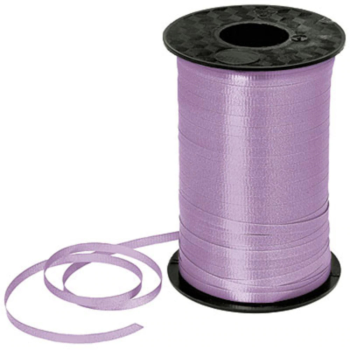 Image de LAVENDER CRIMPED CURLING RIBBON 500 YRDS