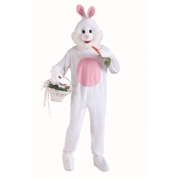 Picture of WEARABLES - BUNNY PLUSH MASCOT
