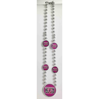 Picture of BACHELORETTE BEAD NECKLACE