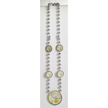 Image de MOTHER TO BE BEAD NECKLACE