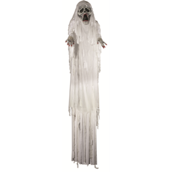 Picture of 12' HANGING GHOST BRIDE PROP