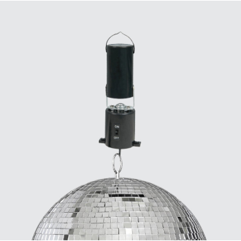 Picture of ELECTRONICS - BATTERY POWERED MIRROR BALL MOTOR