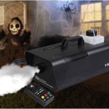 Picture of 1000 WATT FOG MACHINE WITH TIMER