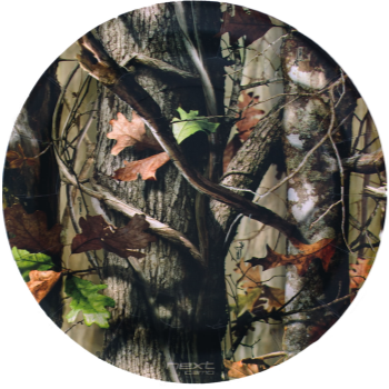 """Picture of CAMO - 9"""" PLATES"""