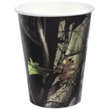 Picture of CAMO -  12oz PAPER CUPS