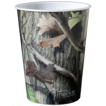 Picture of CAMO - 16oz PLASTIC CUP