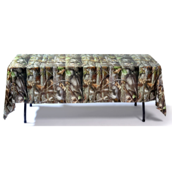 Picture of CAMO -  TABLE COVER HEAVYWEIGHT