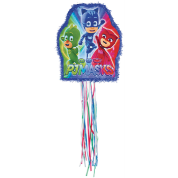 Picture of PJ MASKS PINATA