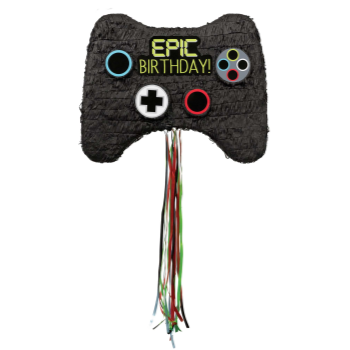 Picture of GAME CONTROLLER PINATA