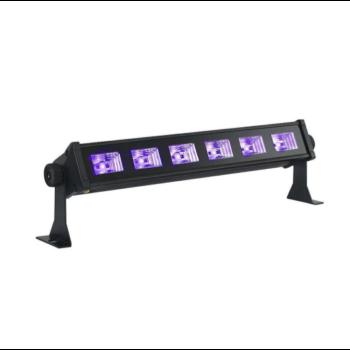 Image de LED UV BLACK LIGHT WITH STAND - 6PCS ( V889-LED )