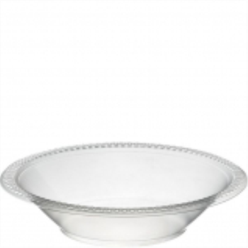 Picture of CLEAR - 12oz PLASTIC BOWL