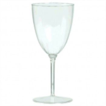 Picture of COCKTAIL - CLEAR 8oz WINE BOXED GOBLETS