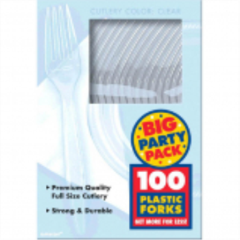 Picture of CLEAR FORKS - BIG PARTY PACK