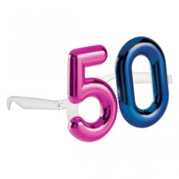 Image de 50th - EYE GLASSES