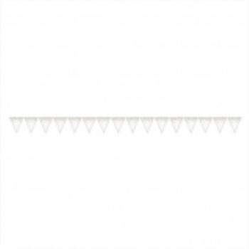 Picture of TABLEWARE - BAKE WARE PARTY CUSTOM PAPER PENNANT BANNER