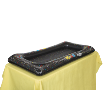 Picture of DECOR - GRAD INFLATABLE BUFFET COOLER