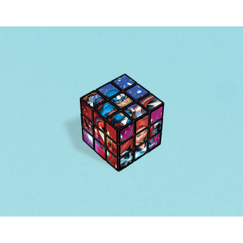 Picture of AVENGERS -  PUZZLE CUBE
