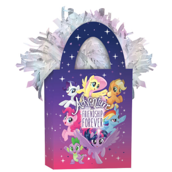 Picture of MY LITTLE PONY FRIENDSHIP BALLOON WEIGHT