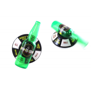 Picture of SPIN THE BOTTLE GAME