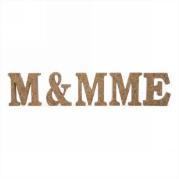 Picture of M & MME SIGN IN CORK