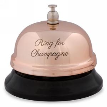 Picture of RING FOR CHAMPAGNE