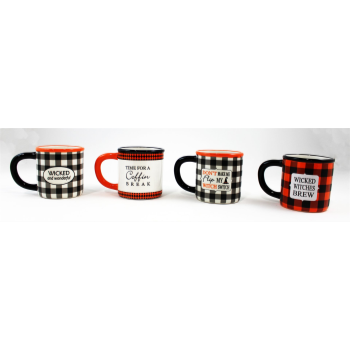 Picture of HALLOWEEN MUGS