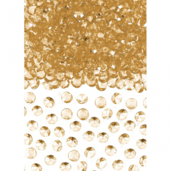 Picture of CONFETTI GEMS - GOLD