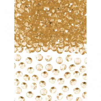 Image de CONFETTI GEMS - GOLD
