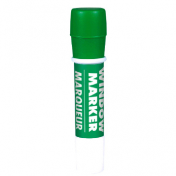 Picture of GREEN WINDOW MARKER