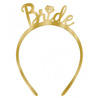 Picture of BRIDE METAL HEADBAND