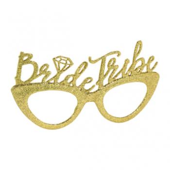 Image de BRIDE TRIBE GOLD GLASSES PACK