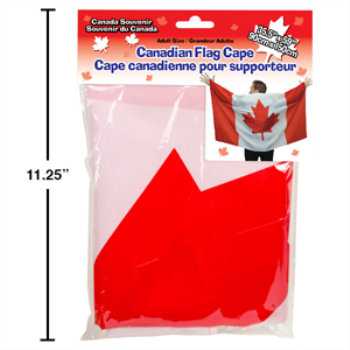 Picture of CANADA FLAG CAPE