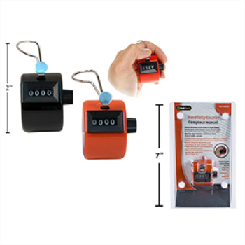 Image de HAND TALLY COUNTER